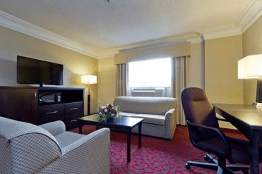 1 Bedroom King Suite - B