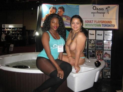 Oasis ETDWSS 10