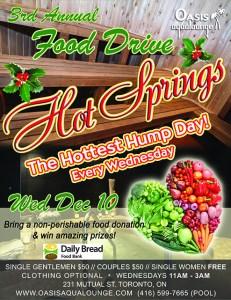 Food Drive HS WEB