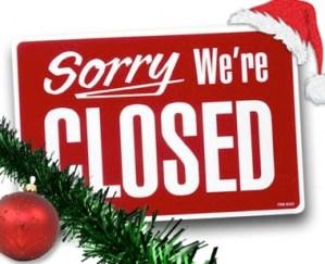 Oasis CLOSED for Christmas @ Oasis Aqualounge | Toronto | Ontario | Canada