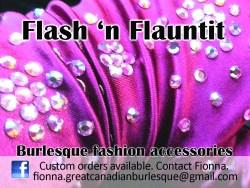 Flash n Flauntit