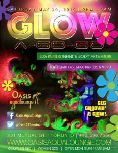 Glow4Web