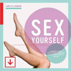 Sex Yourself book-image