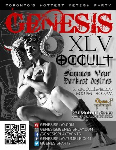 Genesis-Occult-Poster