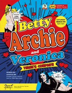 Archie-Web