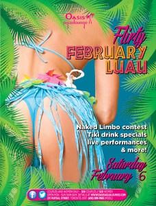 Flirty Feb Luau - Feb 6 2016 - Web