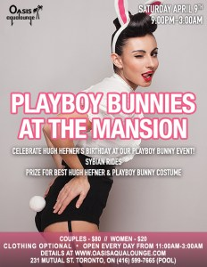 Playboy Bunnies at the Mansion_April9-2016_web