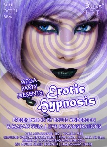 Erotic Hypnosis For Everyone
