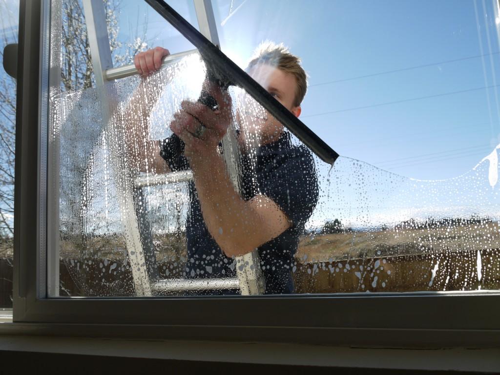 Window Cleaner Sydenham