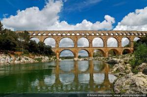 Oasis de Boisset Le Gard et les Cévennes, un monde de découvertes...