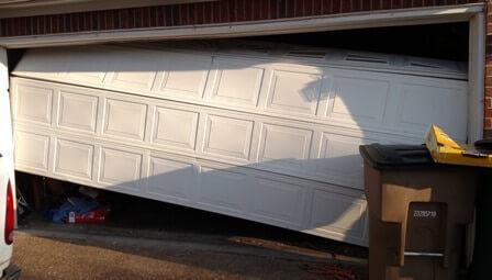 Garage Door Repairs Nashville