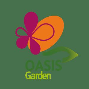 Logo Oasis Garden