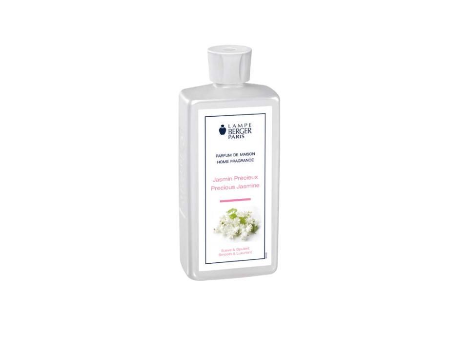 imagen perfume jasmin precieux lampe berger