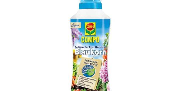imagen fertilizante azul blaukorn 1 litro