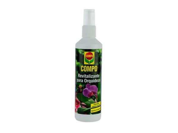 imagen Revitalizante Orquídeas 250 ml spray Compo