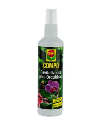 imagen Revitalizante Orquídeas 250 ml spray Compo