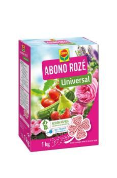 imagen abono rozé universal 1 kg compo