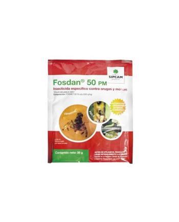 Fosdan Insecticida 35 g Sipcam