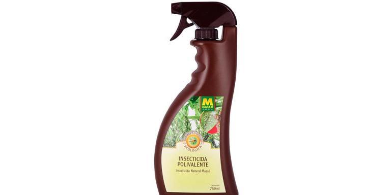 imagen insecticida polivalente biológico 750 ml massó