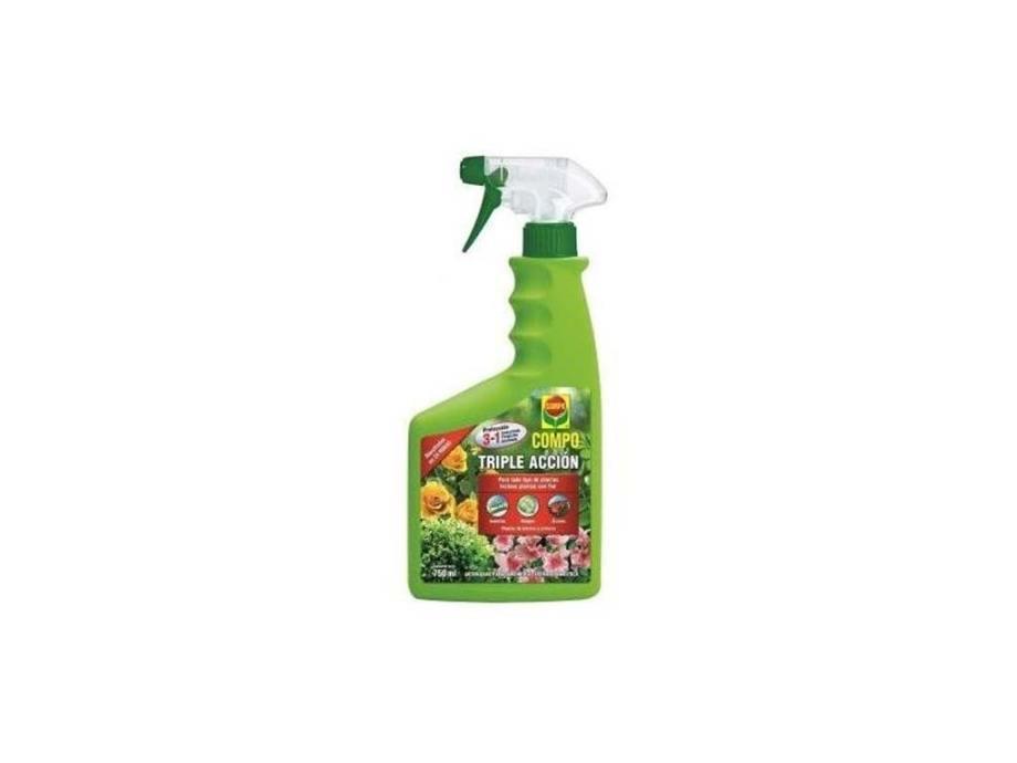 Triple Acción 750 ml Compo