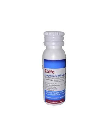 Fungicida Polivalente Zolfe 5 ml Sipcam