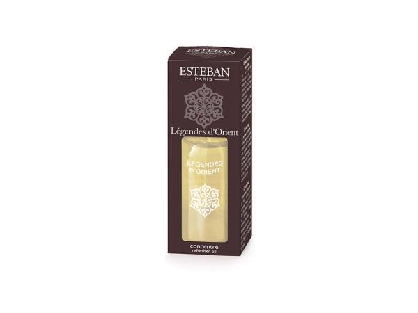 Concentrado de Perfume Leyendas de Oriente Esteban