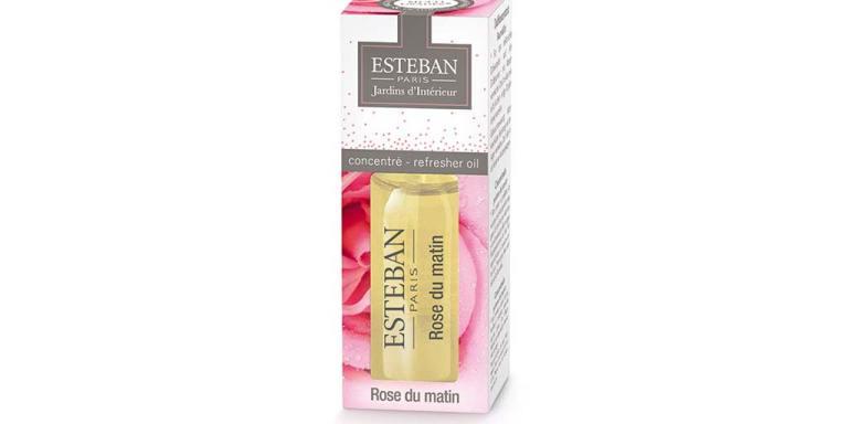 Concentrado de Perfume Rosa de la Mañana Esteban