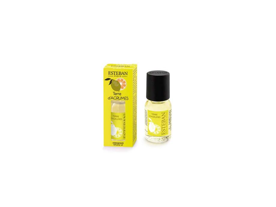 Concentrado de Perfume Terre d'Agrumes Esteban