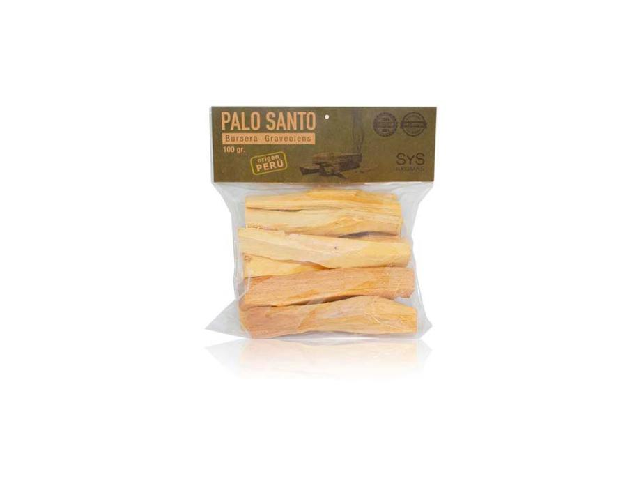 Palo Santo 100g SyS