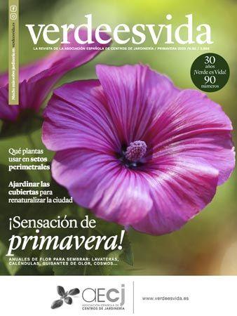 revista verde es vida nº90