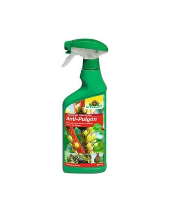 Anti Pulgón Pistola 500 ml Neudorff