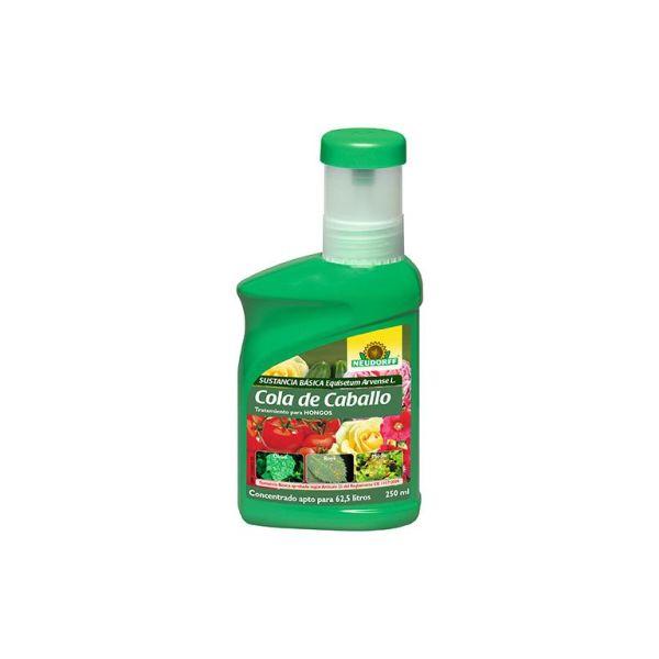 Cola de Caballo 250 ml Neudorff