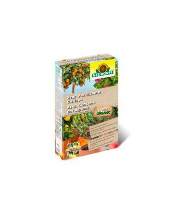 Fertilizante Cítricos 1 kg Neudorff