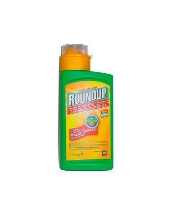 Herbicida Total Roundup 500 ml Massó