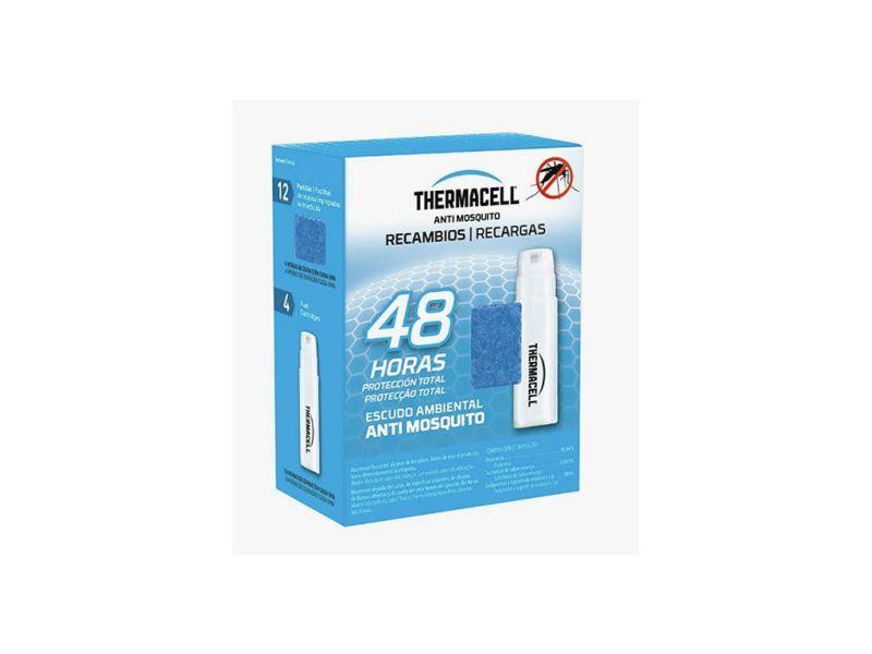 Thermacell Antimosquitos Recarga 48 Horas