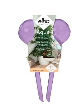 Aqua Care Eggplant Elho