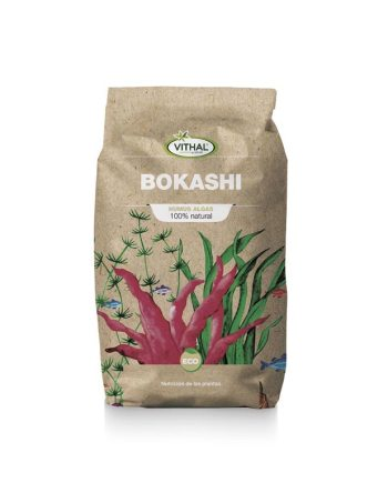 bokashi humus de algas 2,5 l vithal