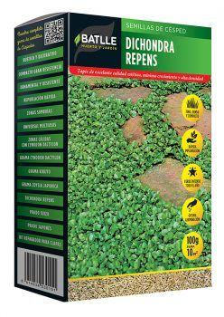 Semillas Césped Dichondra Repens 200 g Batlle