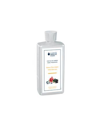 Perfume Baies Sauvages 500 ml