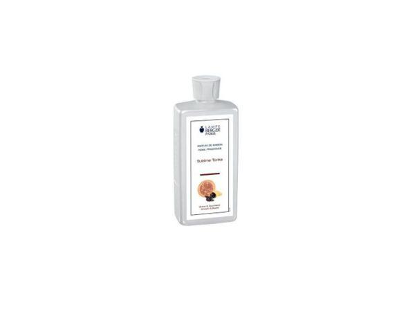Perfume Sublime Tonka 500ml