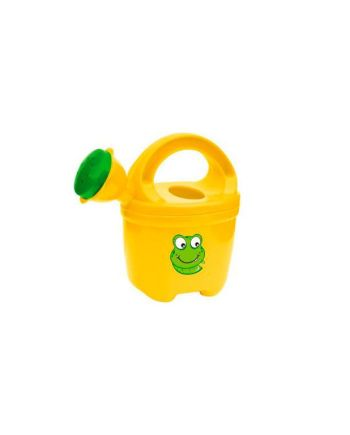 Regadera Amarilla Kids Garden Stocker