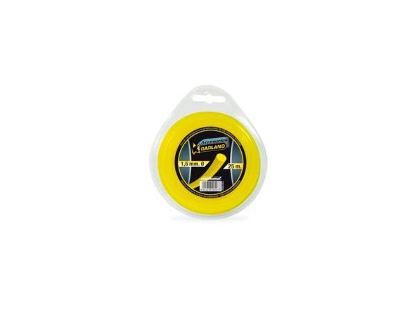 Dispensador Hilo Nylon 1,6 mm 25 m Garland