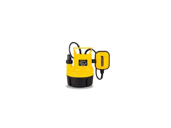 Electrobomba Sumergible Amazon 100 E Garland