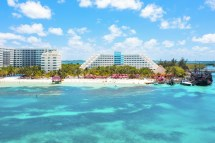 Grand Oasis Palm Todo Incluido Hotels & Resorts