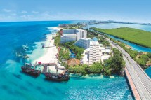 Oasis Palm In Cancun Hotels & Resorts