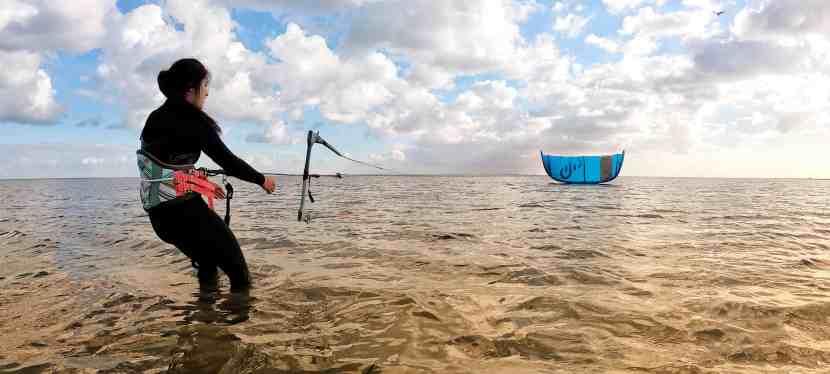 Deine Kiteschule auf Djerba
