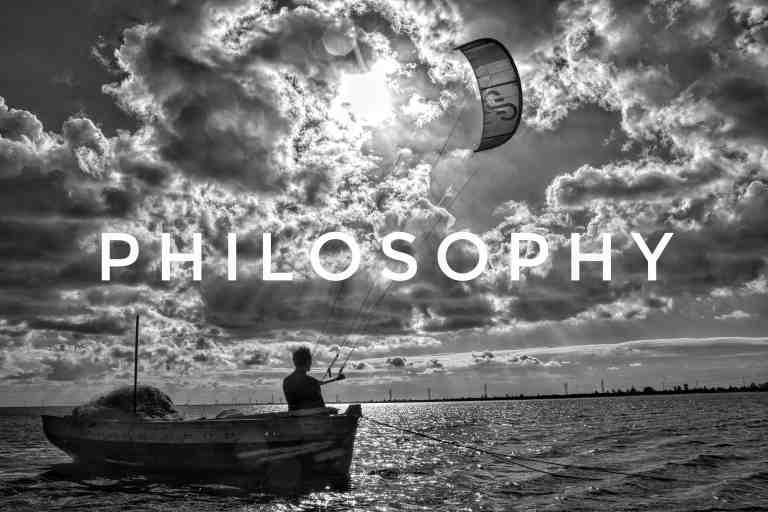 Lerne kiten mit Oasis Kite