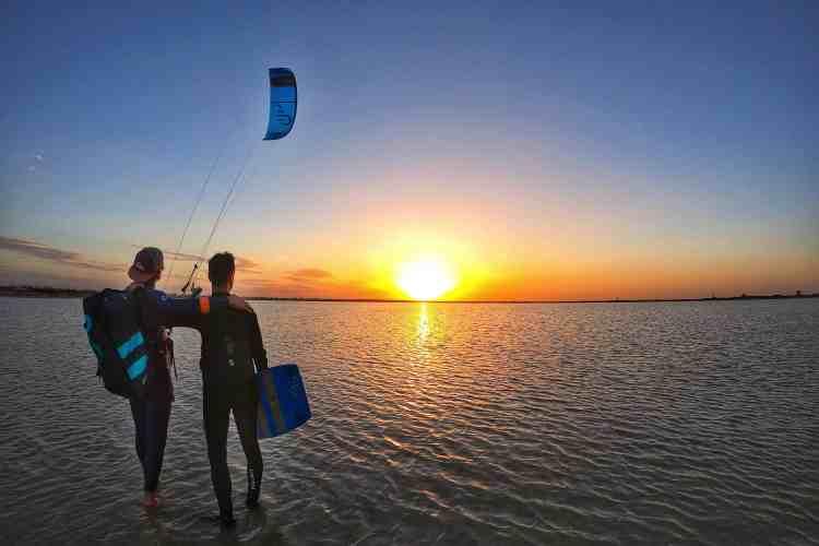 Oasis Kite