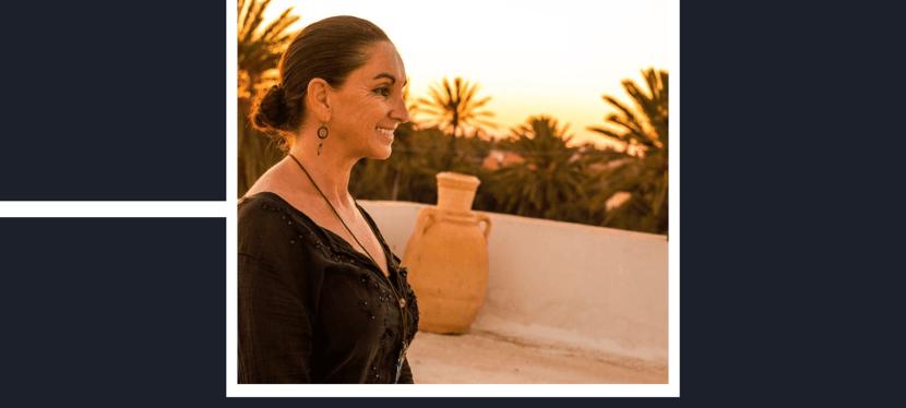 Yoga – Kitecamp mit Saravsati Devi: Die Yogalehrerin & Weltbürgerin im Interview