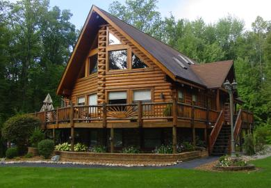 Loghomes Log Homes Log Cabin Kits Log Home Plans Log